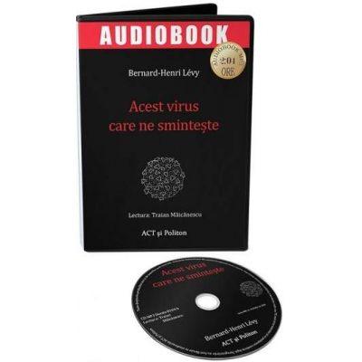 Acest virus care ne sminteste - CD