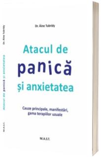 Atacul de panica si anxietatea. Cauzele principale, manifestari, gama terapiilor uzuale