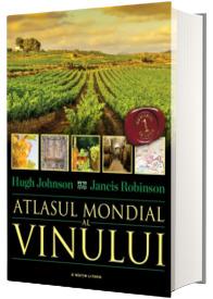 Atlasul mondial al vinului. Editia a VII-a
