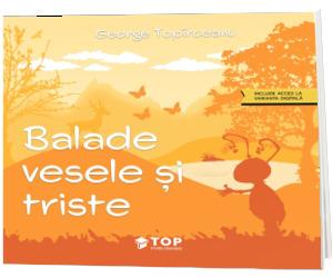 Balade vesele si triste (include acces la varianta digitala)