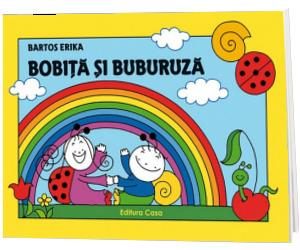 Bobita si Buburuza