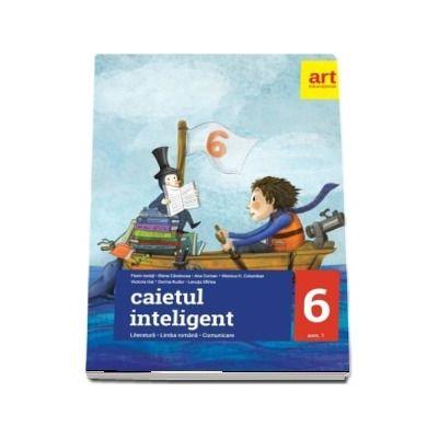 Caietul inteligent pentru clasa a VI-a, semenstrul I