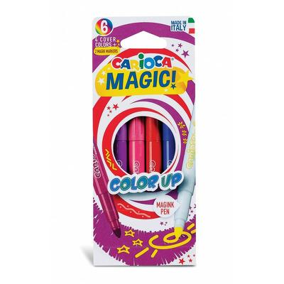 Carioca 4 +  2 Magic CARIOCA
