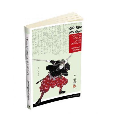 Cartea celor cinci cercuri. Go Rin no Sho