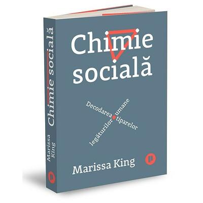 Chimie sociala