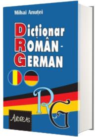 Dictionar roman - german