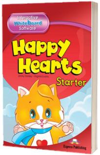 Happy Hearts Starter. Interactive Whiteboard Software