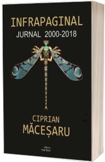 Infrapaginal. Jurnal 2000-2018