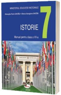 Istorie. Manual pentru cls a VII-a