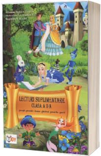 Lecturi suplimentare clasa a II-a.(Editia a II-a)