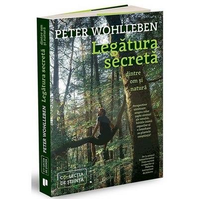 Legatura secreta dintre om si natura