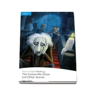 Level 4: The Canterville Ghost and Other Stories