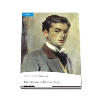 Level 4: The Picture of Dorian Gray