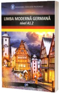 Limba moderna germana. Manual pentru clasa a VI-a, nivel A1. 2