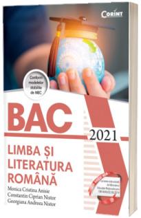 Limba si literatura romana, bacalaureat 2021