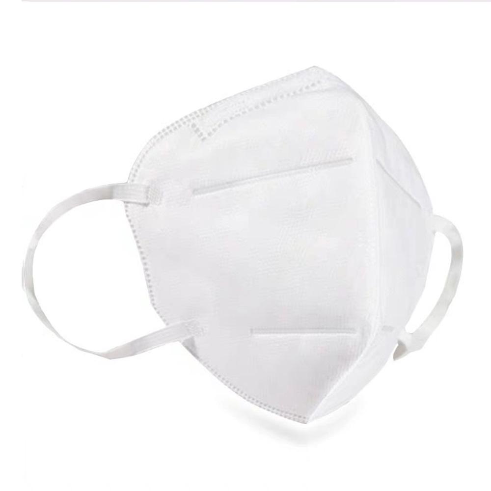 Masca medicala chirurgicala Type IIR - standard EN14683, 4 straturi, unica folosinta, 10 buc/set - a