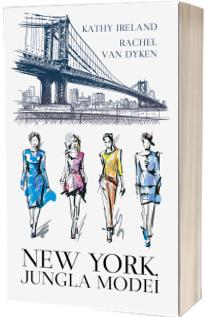 New York Jungla Modei
