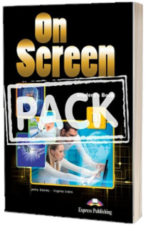 On Screen B1. Students Book with Digibook Application