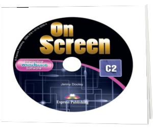 On Screen C2. Interactive Whiteboard Software