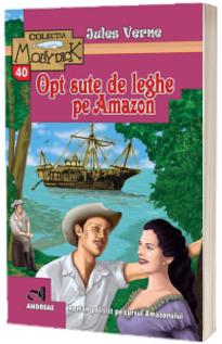 Opt sute de leghe pe Amazon