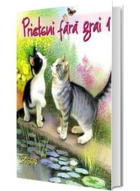 Prieteni fara grai, volumul 1 - editia a 10-a