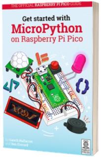 Primii pasi cu MicroPython pe Raspberry Pi Pico