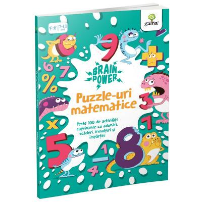 Puzzle-uri matematice