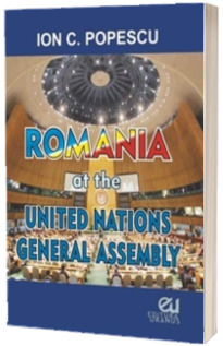 Romania of the United Nations General Assembly