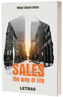 Sales - The way of life