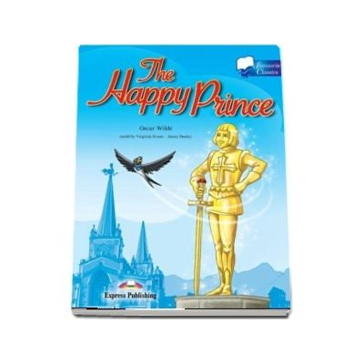 The Happy Prince Book